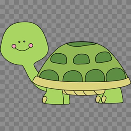 Download Free Png Cute Turtle Photo Dlpng Com Cute Turtle Drawings Cute Turtles Cute Baby Turtles