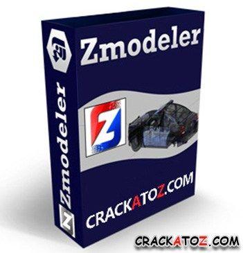 ZModeler 3 2 0 1181 Crack   cracking in 2019   Free, Hacks