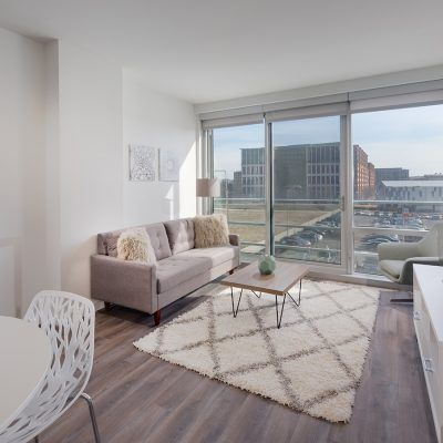 One Bedroom Apartment At F1rst Residences Washington Dc One Bedroom Apartment Dc Apartments Apartment