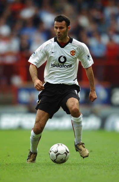 Pin On Manchester United Season 2002 03