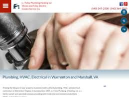 L J Foley Plumbing And Heating Warrenton Gainesville Marshall Manassas Culpeper Va Best Plumbers Electrical Hvac Air Condition Hvac Plumber Warrenton