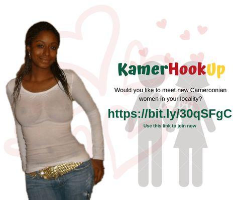 Cameroon men dating