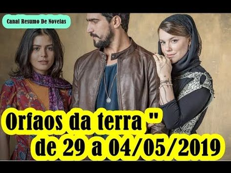 Teresa Proximos Capitulos 8 A 12 04 2019 Novelas