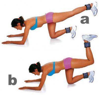 Como adelgazar tobillos y piernas