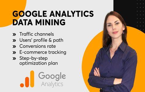 I Will Do Website Data Analysis In Google Analytics