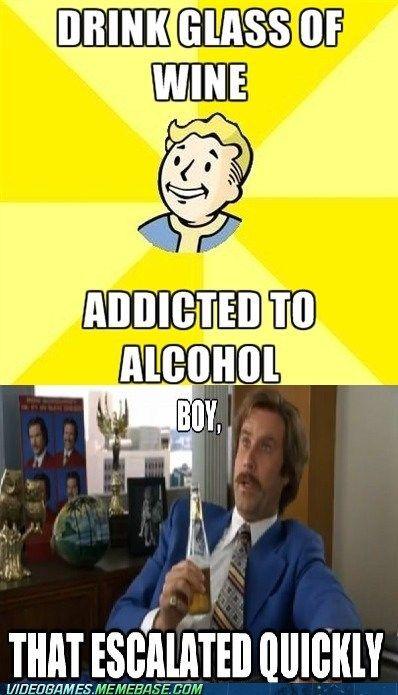 Fallout 3 funny memes