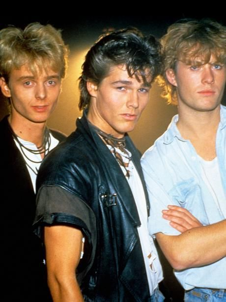 A-HA in 2019 | Morten <3 | 80s pop, Music artists, Pop music