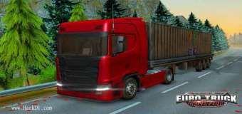 Euro Truck Driver 2018 Hack 1 7 0 Mod Unlimited Money Apk Data
