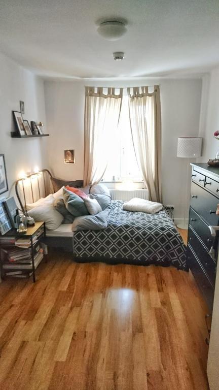 Vintage Schlafzimmer Einrichten