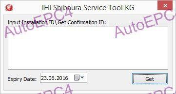 Ihi Shibaura Electronic Service Tool Keygen Tools Repair Electronics