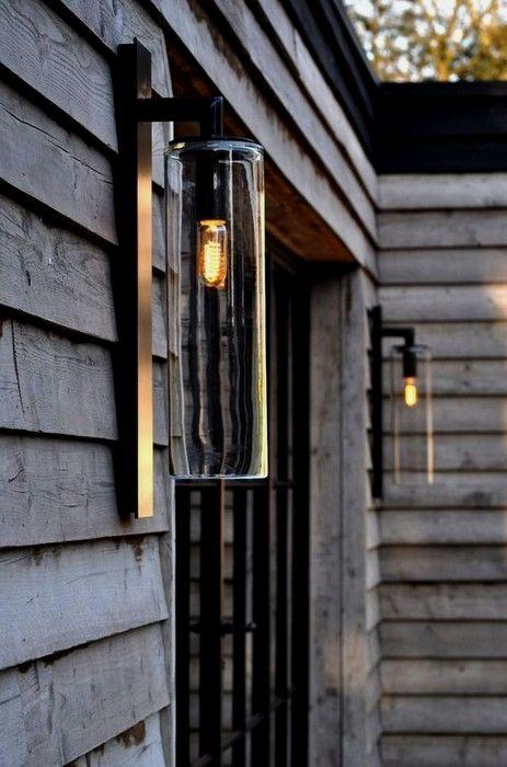 27 Photos Of Beauteous Outdoor Lamps