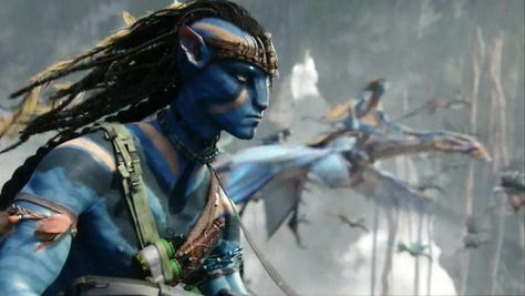 CULT MOVIE REVIEW: Avatar (2009)