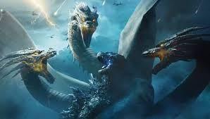 Regarder Godzilla 2 Roi Des Monstres 2019 Streaming Vf Gratuit Film Complet Vf Entier França Godzilla Vs King Ghidorah Movie Monsters Godzilla
