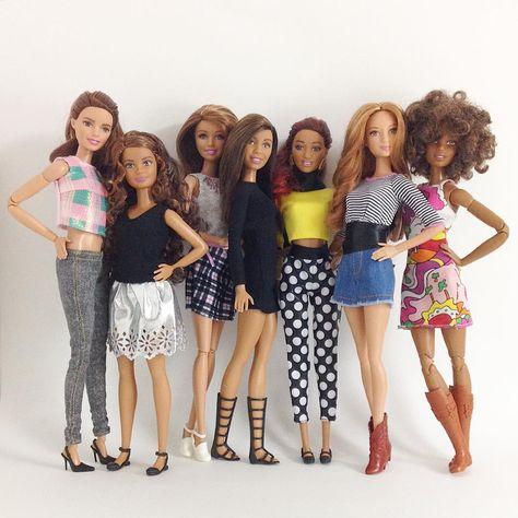 fashionistas #Castañas / #brownhair ......