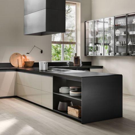 220 best Kuechen images on Pinterest Kitchen ideas, Kitchen - alno küchen qualität