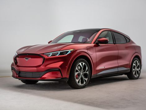 2021 Ford Mustang Mach-E vs. Audi E-Tron, Jaguar I-Pace and Tesla Model 3 |  Ford mustang, E electric, Mustang