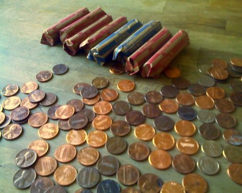 How Many Coins Come In A Roll Here S Everything You Want To Know