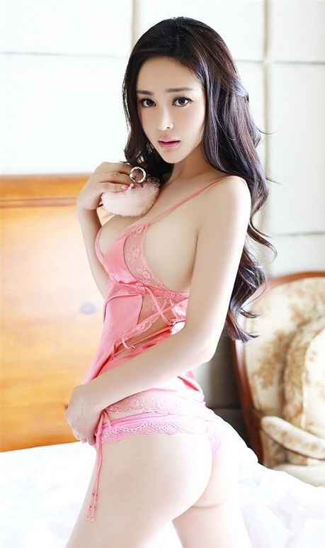 models asian lingerie nude