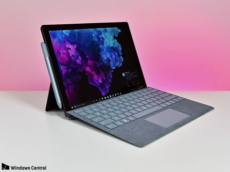 The Surface Pro 6 Is Easily Microsoft S Best 2 In 1 To Date