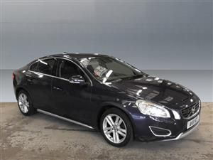 Used Volvo S60 Cars For Sale With Pistonheads Volvo Volvo S60 Cars For Sale