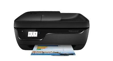 Hp Deskjet 3836 Printer Driver And Software Em 2020 Com Imagens