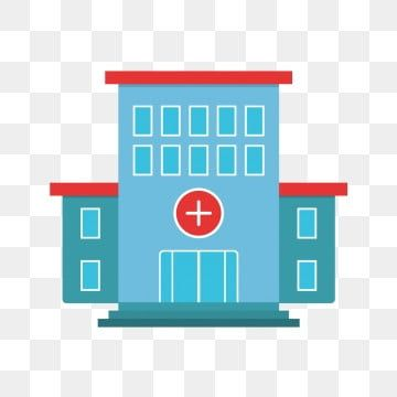 Vector Hospital Icon Healthcare Clipart Hospital Icons Hospital Png And Vector With Transparent Background For Free Download In 2021 Hospital Icon Clip Art Location Icon
