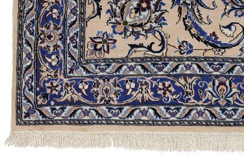 tappeti persiani blu -tappeti di Nain Cerca con Google Tappeti - teppich f r k che