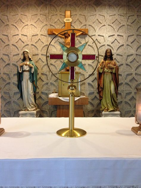 List Of Pinterest Adoratio Chapel Catholic Home Altar Ideas