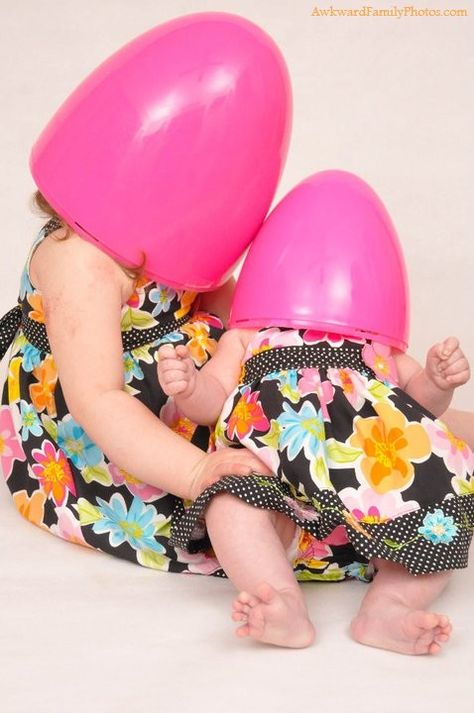 When Easter Photos Go Wrong » check them all out. It will make you want to hide from bunnies http://inspiringpretty.com/2013/03/18/the-best-of-bad-easter-photos/