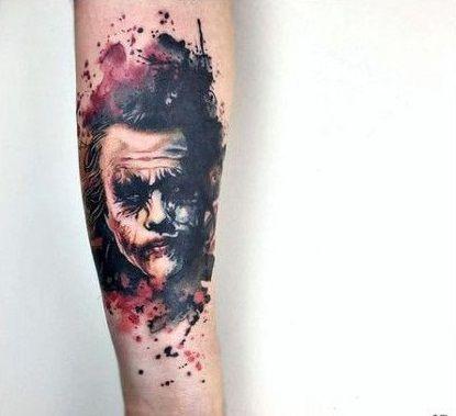 15 Color Tattoo Ideas For Men Men Wear Today Tattoos Tattoos For Guys Feather Tattoos Forearm Tattoos