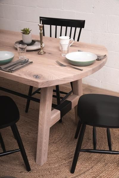 Buy The Crew A 6 Pack Dining Table Table Dining