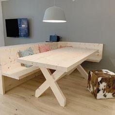 Pin Von Wohn Punkt Ch Auf Kuche In 2020 Holzdesign Schreinerei Home Design