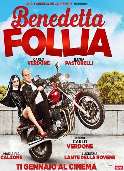FILM BENEDETTA FOLLIA SCARICARE