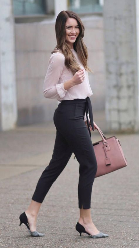197 best and stylish business casual work outfit for women – page 1