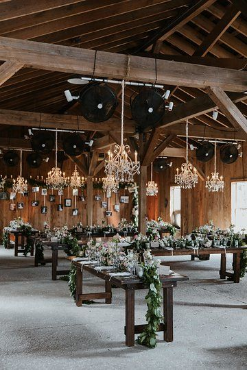 Pin On Cool Cotton Dock Boone Hall Plantation Weddings With All Mist Misting Fans In Charleston Sc