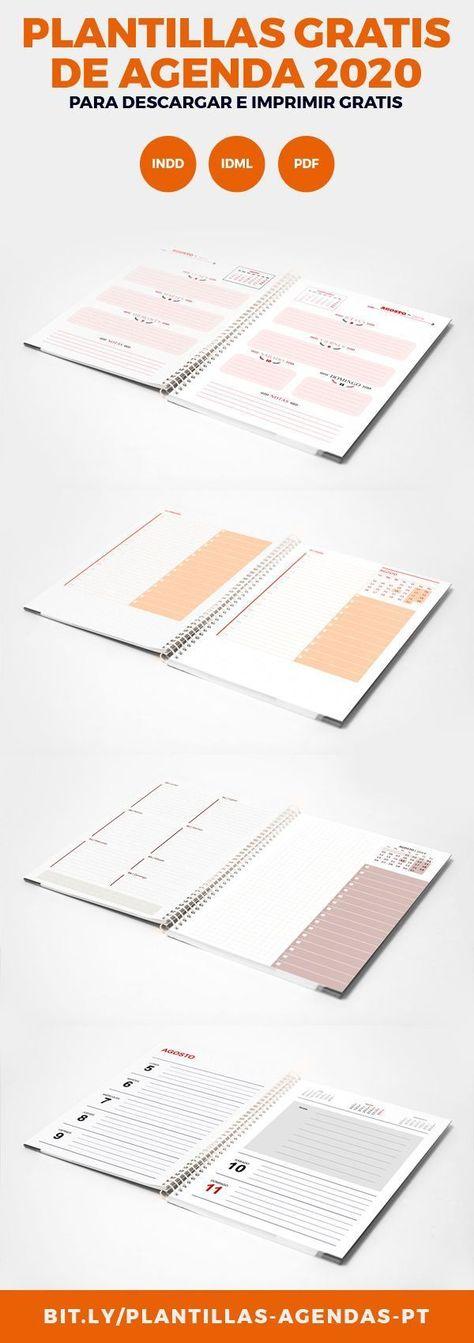 Imprime todo tipo de Agendas Personalizadas con Fotos