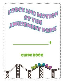 Force and Motion  This file contains a week long unit plan to cover Force and Motion concepts, including Simple Machines. Contents Include:1 Force and Motion...