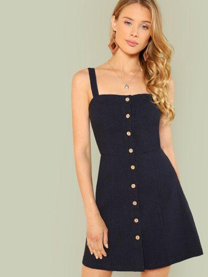 49+ Button up dress information