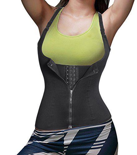 56c58dd309 Sauna Body Suit