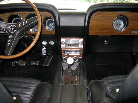 1969 Ford Mustang Boss 429 38 Jpg Image By Jlewandowski21 Photobucket Ozz38qqcurrentzzhttp 3a Mustang Interior Mustang Convertible Mustang Boss