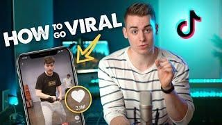 3 Easy Steps To Go Viral On Tiktok Fast Growth Viral Best Time To Post Fast Growth