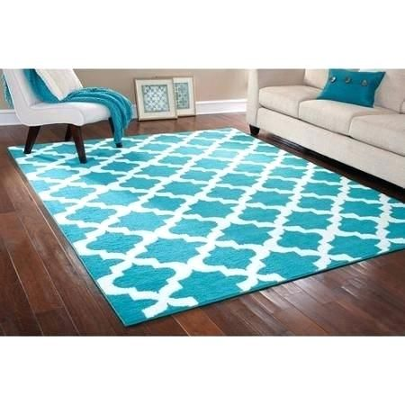 Turquoise Rug Living Room Turquoise Discount Rugs Contemporary