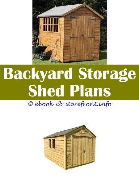 Fabulous Cool Tips Wood Garden Shed Plans Wood Shed Plan Garden Shed Plans 10 X 20 Storage Shed Plans 14x20 Engine Shed Floor Plan En 2020 Living