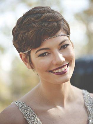 Schöne Frisuren Für Eine Hochzeit Für Kurze Haare Machen Es