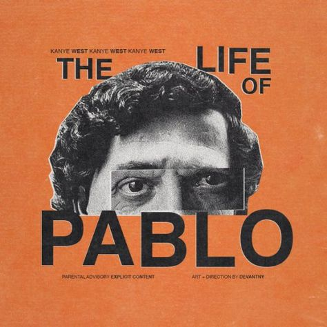 """Here's What Happened When Kanye West (FINALLY) Dropped """"The Life Of Pablo"""""""