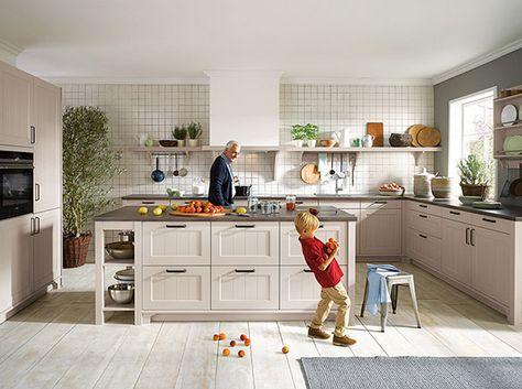 ≥ moderne witte rechte keuken meter graniet gedemonteerd