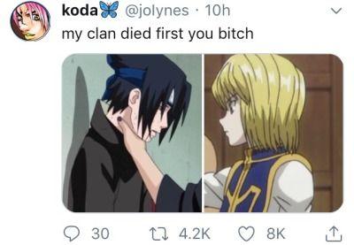 Anime Meme, Manga Anime, Anime Naruto, Haikyuu Anime, Hunter X Hunter, Hunter Anime, City Hunter, Killua, Hisoka