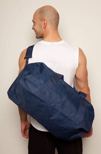 Duffel Bag (US)