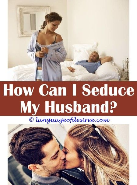 how to seduce your boyfriend in bed
