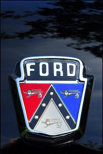 Best 25 Ford Emblem Ideas On Pinterest